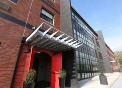 The Time Nyack - Nyack - Gebäude