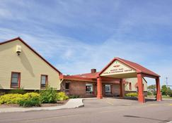 Slemon Park Hotel & Conference Centre - Summerside - Edifício
