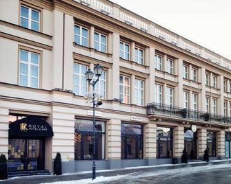 Hotel Royal & Spa - Białystok - Building