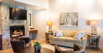 卡薩墨西哥貝斯特韋斯特酒店 - 聖塔克魯茲 - 聖克魯茲 - 客廳
