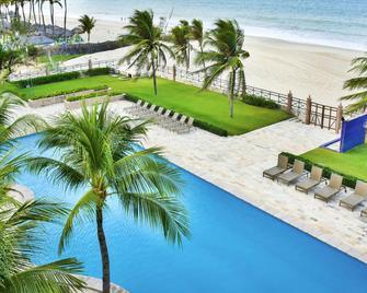 Kariri Beach Hotel - Caucaia
