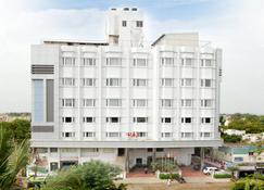 Hotel Raj - טוטיקורין - בניין