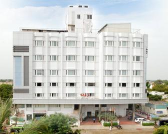 Hotel Raj - Tuticorin - Gebouw