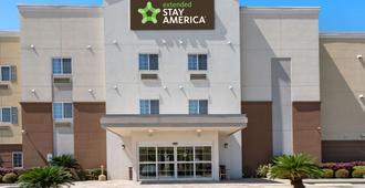 Extended Stay America - San Antonio - North - San Antonio - Edificio