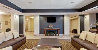 Extended Stay America Suites - San Antonio - North - סן אנטוניו - לובי