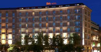 ibis Strasbourg Centre Gare - Straßburg - Gebäude