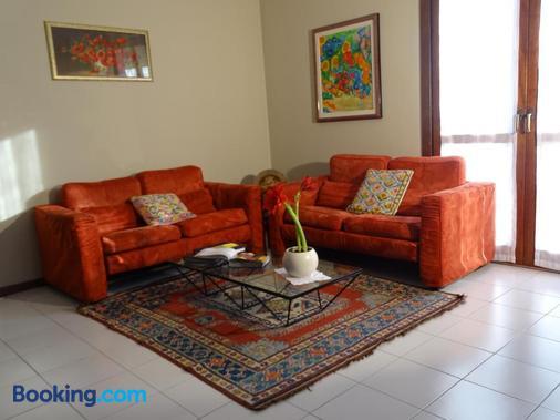 La Casa di Clara - Bienno - Living room