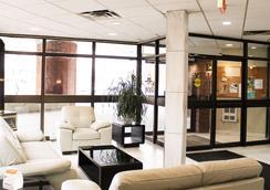 Quality Inn - Arnprior - Lobby