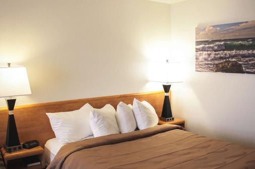 Quality Inn - Arnprior - Schlafzimmer