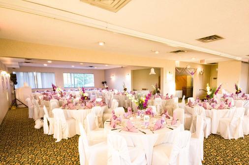 Quality Inn - Arnprior - Bankettsaal