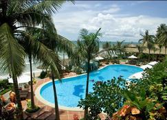 Tien Dat Mui Ne - Blue Waves Resort & Spa - Mũi Né - Pool