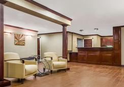 Hawthorn Suites by Wyndham Dallas Love Field Airport - Dallas - Lobby
