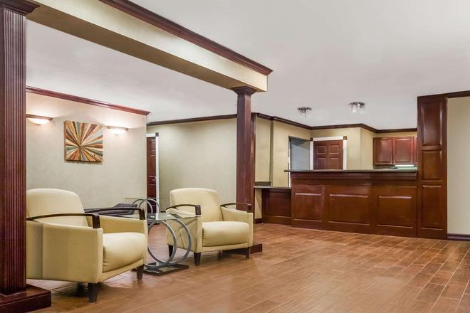 Hawthorn Suites by Wyndham Dallas Love Field Airport - Dallas - Lobby