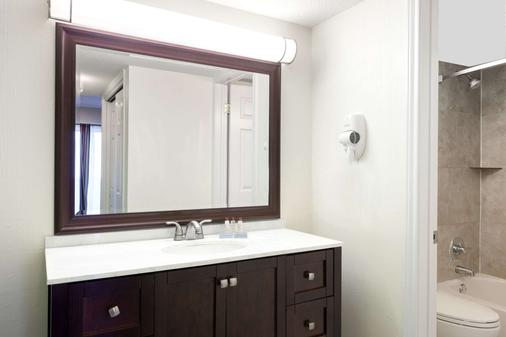 Hawthorn Suites by Wyndham Dallas Love Field Airport - Dallas - Bad