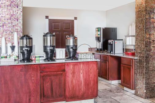 Hawthorn Suites by Wyndham Dallas Love Field Airport - Dallas - Buffet