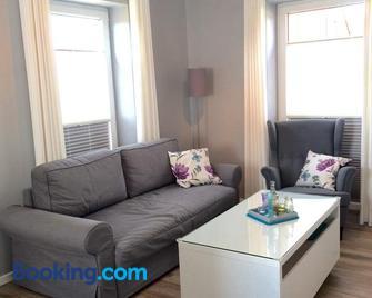 Ferienhaus Strandgut - Garrel - Living room