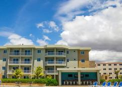 Ld Suites Punta Playa - Pedro Gonzalez