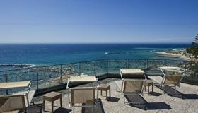 Lolli Palace Hotel Sanremo - Sanremo - Balcone