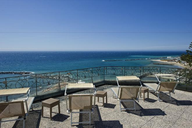 Lolli Palace Hotel - San Remo - Balcony