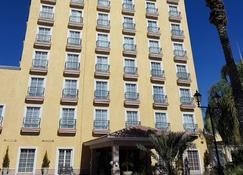 Best Western Hotel Posada Del Rio Express - Torreón - Edificio