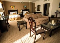 Best Western Hotel Posada Del Rio Express - Torreón - Slaapkamer
