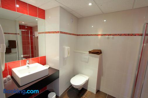 Le Grand Turc - L'Oie - Bathroom