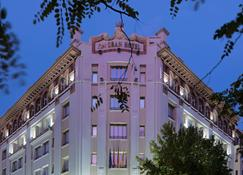 NH Collection Gran Hotel de Zaragoza - Zaragoza - Building