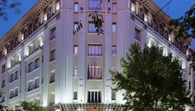 NH Collection Gran Hotel de Zaragoza - Zaragoza - Building