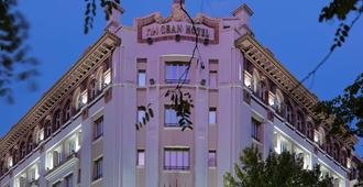 NH Collection Gran Hotel de Zaragoza - Zaragoza - Rakennus
