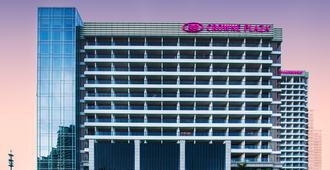 Crowne Plaza Sanya City Center - Sanya - Building