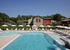 Residence Borgo Mondragon - Lazise - Pool