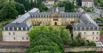 Espace Bernadette Soubirous Nevers - Nevers - Gebäude
