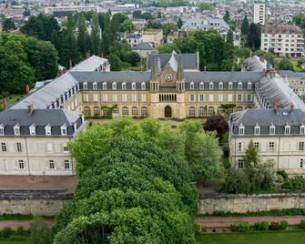 Espace Bernadette Soubirous Nevers - Nevers - Building