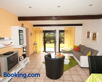 Haus Seestern - Kalkar - Living room