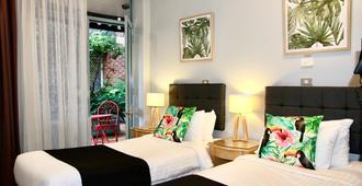 Mariners Court Hotel - Sydney - Bedroom