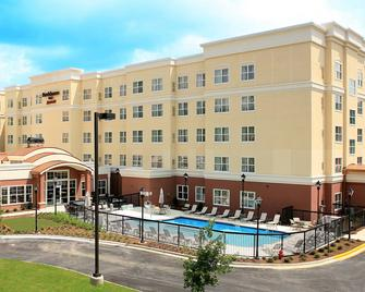 Residence Inn by Marriott Birmingham Hoover - Гувер - Building