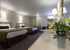 Reagan Resorts Inn - Gatlinburg - Sypialnia