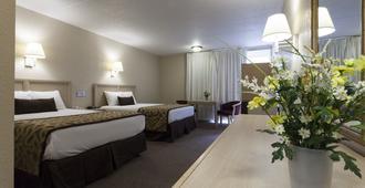 Reagan Resorts Inn - גאטלינברג - חדר שינה