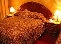 Hostal Versalles - Cochabamba - Bedroom