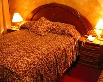 Hostal Versalles - Cochabamba - Slaapkamer