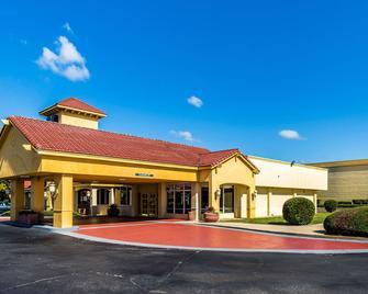 安德森克萊姆森區霍華德詹森酒店 - 安德遜 - 安德森(南卡羅來納州) - 建築