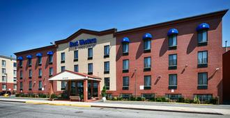 Best Western JFK Airport Hotel - Queens