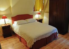 Hotel Imperial - Amsterdam - Bedroom