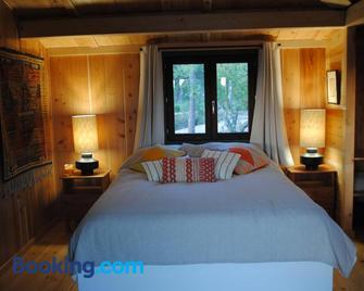 Ying Yang Monte da Lua - Grândola - Bedroom