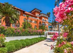 Boutique Hotel Alhambra - Mali Lošinj - Building