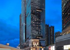 W Hong Kong - Hong Kong - Edifício