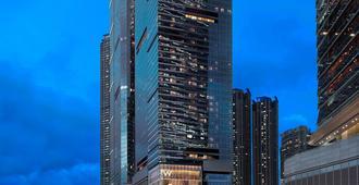 دبليو هونج كونج - Hong Kong - مبنى