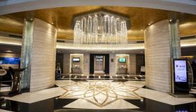 錦江大酒店上海久 - 上海 - 大廳