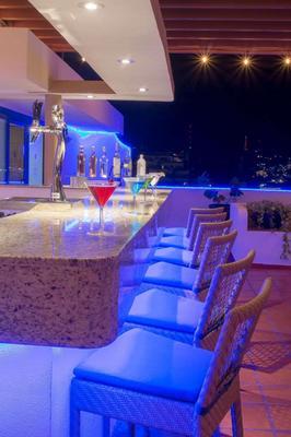 Plaza Pelicanos Grand Beach Resort - Puerto Vallarta - Bar