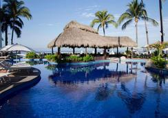Plaza Pelicanos Grand Beach Resort - Puerto Vallarta - Pool